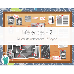 ADEL - Inférences 2 - Lecture