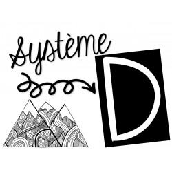 Gestion de classe //Système D