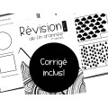 Mathématiques //Révision - Fin 1re année: maths