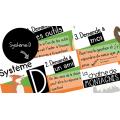 Système D //Renards & Forêts