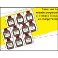 Docteur Correcteur: jeu COMPLET //2e cycle