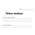Les émotions, Éthique