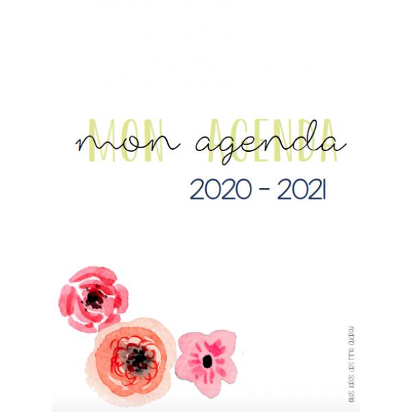 agenda personnel