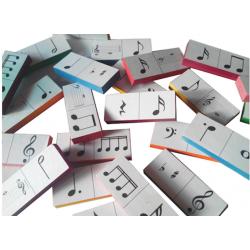 Dominos musicaux, symboles 1