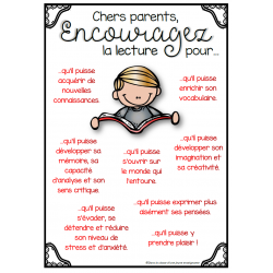 Document - Encouragez la lecture