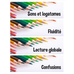 Étiquettes des notions en orthopédagogie