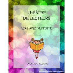 Théâtre de lecteurs (fluidité)