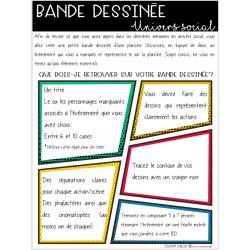 RévisionUS_Bande dessinée