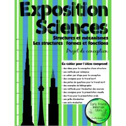 Structures et mécanismes - Expo