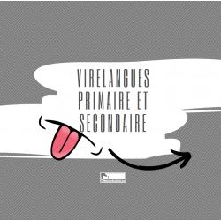 Virelangues primaire et secondaire