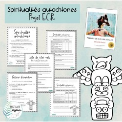 Spiritualités autochtones_ECR