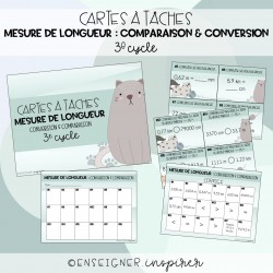 Cartes à tâches_mesure (conversion)