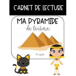 pyramide de lecture
