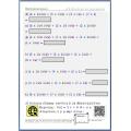 Décomposition de nombres (pour dys)