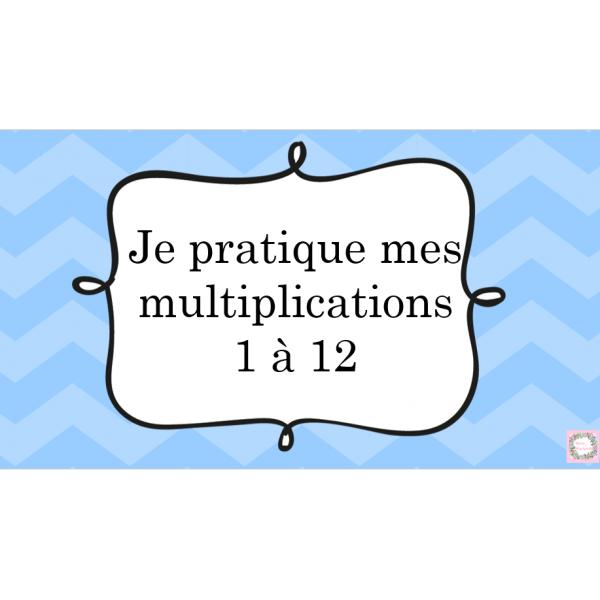 Multiplications