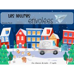Les lettres envolées (version Noël)