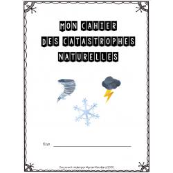 Projet catastrophe naturelle