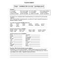 Passé composé- Apprentissage inductif et exercices