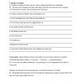 Le subjonctif - Corpus, théorie, exercices et jeu