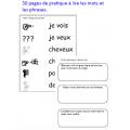 Les sons français: une collection de 4 cahiers