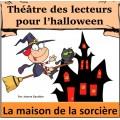 l'halloween: Cinq Pièces de Théâtre