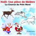 Noël: La course du Pôle Nord
