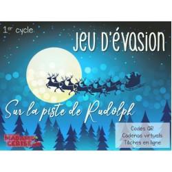 Sur la piste de Rudolph - 1er cycle