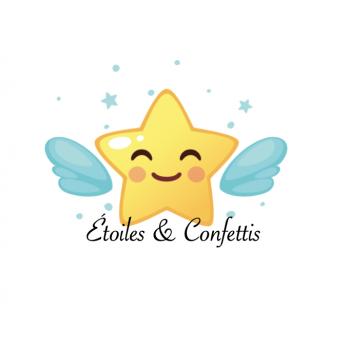 Étoiles et Confettis