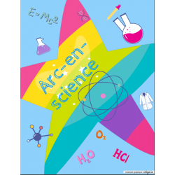 Éclair de génie : Arc-en-science