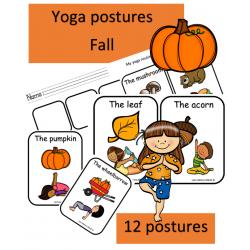 Yoga - Fall