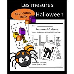 Mesures - Halloween