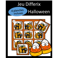 Differix - Halloween