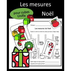 Mesures - Noel