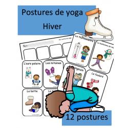 Yoga - Hiver