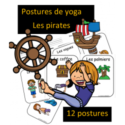 Yoga - Pirates