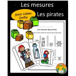 Mesures - Pirates