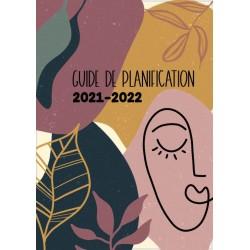 Guide de planification 2021-2022 - ABSTRAIT