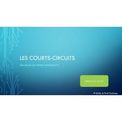 Les courts-circuits - 2e cycle