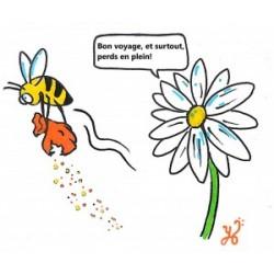 """Jeu pédagogique """"Fleurs et arbres"""""""