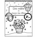 Mon cahier de Noël 2e cycle