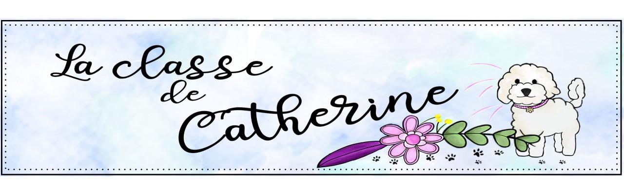 La classe de Catherine