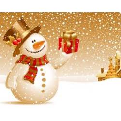 Fiche retour de Noël