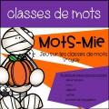Mots-mie - 2e cycle