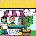 Le kiosque de citrons- 2e cycle