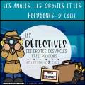 Les détectives en géométrie