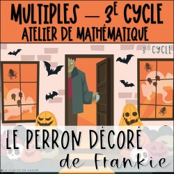 Multiples - 3e cycle