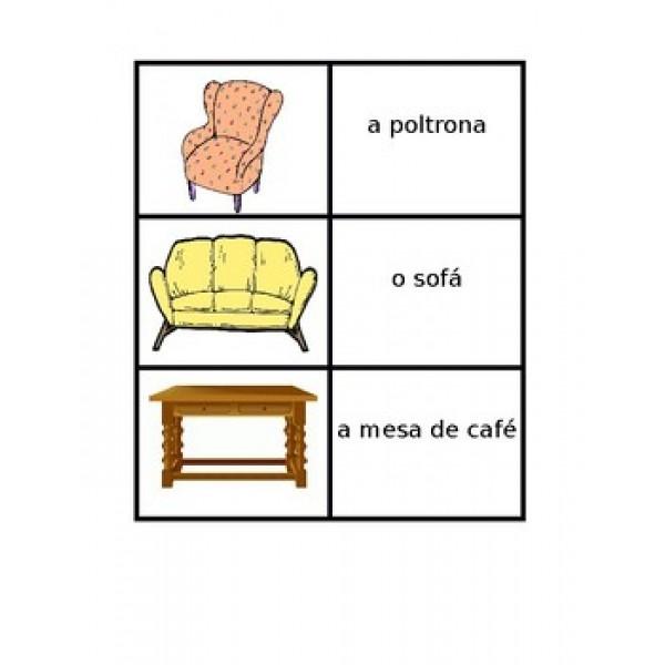 Casa em português Jogos de Cartas
