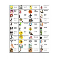 Aggettivi in italiano Tapis de bureau