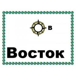 Кардинальные направления на русском языке