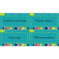 Cartes à tâches - Séparer les phrases